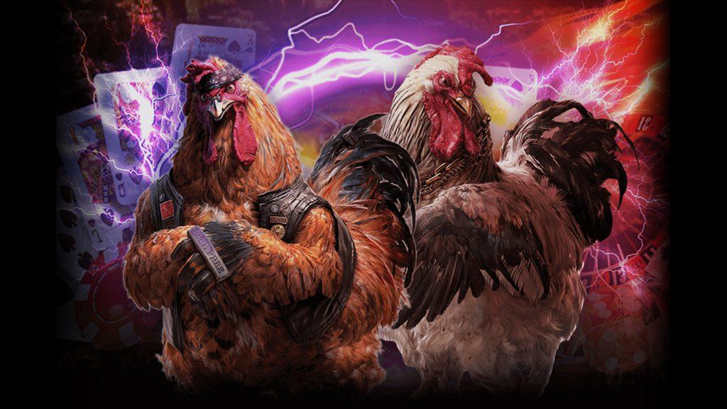 菲律賓博彩監管機構PAGCOR首四個月從在線鬥雞博彩業務獲得2000萬美元